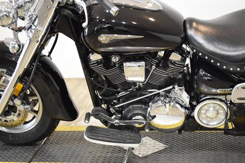 2004 Yamaha Road Star Midnight Silverado® in Wauconda, Illinois - Photo 20