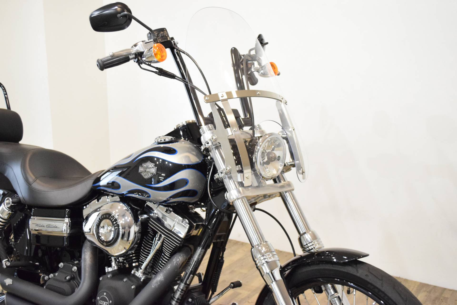 2013 Harley-Davidson Dyna® Wide Glide® in Wauconda, Illinois - Photo 3