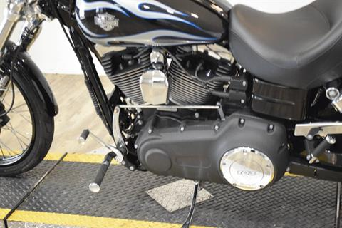 2013 Harley-Davidson Dyna® Wide Glide® in Wauconda, Illinois - Photo 19