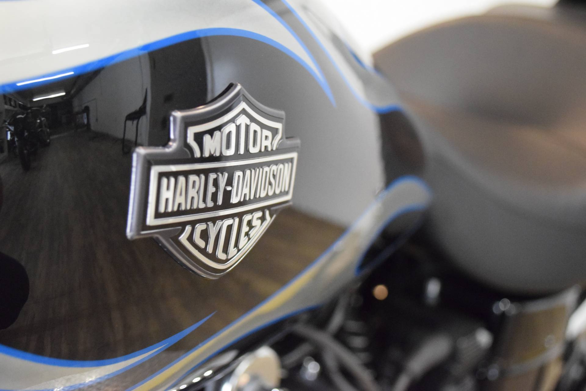 2013 Harley-Davidson Dyna® Wide Glide® in Wauconda, Illinois - Photo 21