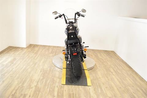 2013 Harley-Davidson Dyna® Wide Glide® in Wauconda, Illinois - Photo 24