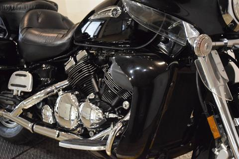 2007 Yamaha Royal Star® Midnight Venture in Wauconda, Illinois - Photo 4