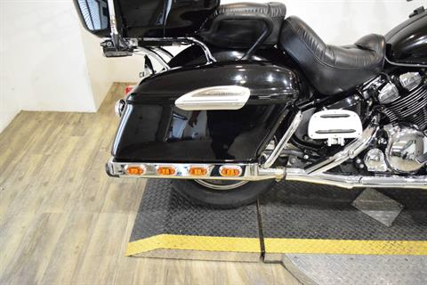 2007 Yamaha Royal Star® Midnight Venture in Wauconda, Illinois - Photo 8