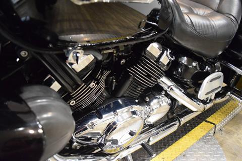 2007 Yamaha Royal Star® Midnight Venture in Wauconda, Illinois - Photo 19