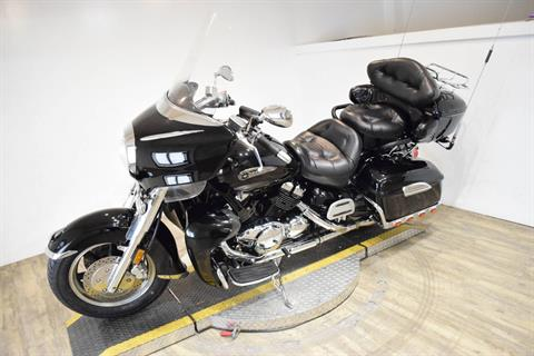 2007 Yamaha Royal Star® Midnight Venture in Wauconda, Illinois - Photo 22