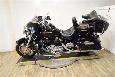 2007 Yamaha Royal Star® Midnight Venture in Wauconda, Illinois