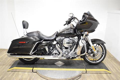 2016 Harley-Davidson Road Glide® Special in Wauconda, Illinois - Photo 1