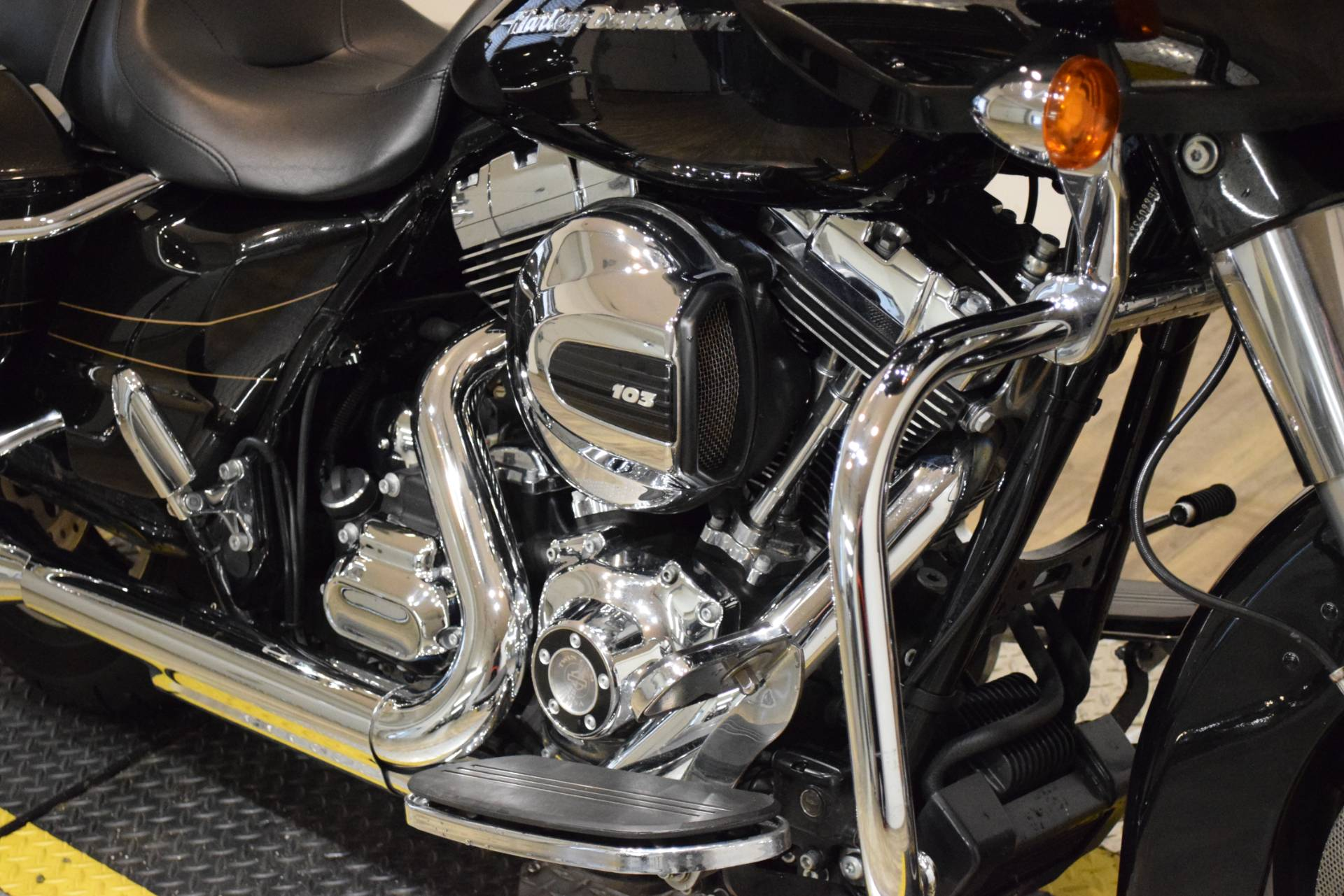 2016 Harley-Davidson Road Glide® Special in Wauconda, Illinois - Photo 4