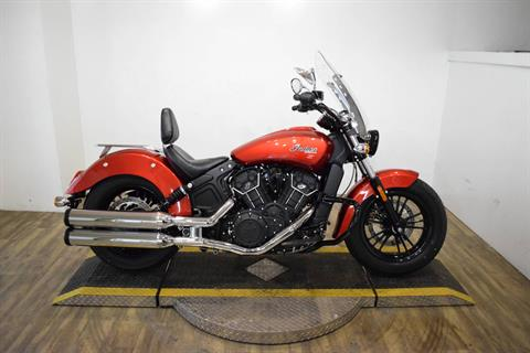 2019 Indian Scout® Sixty ABS in Wauconda, Illinois - Photo 1