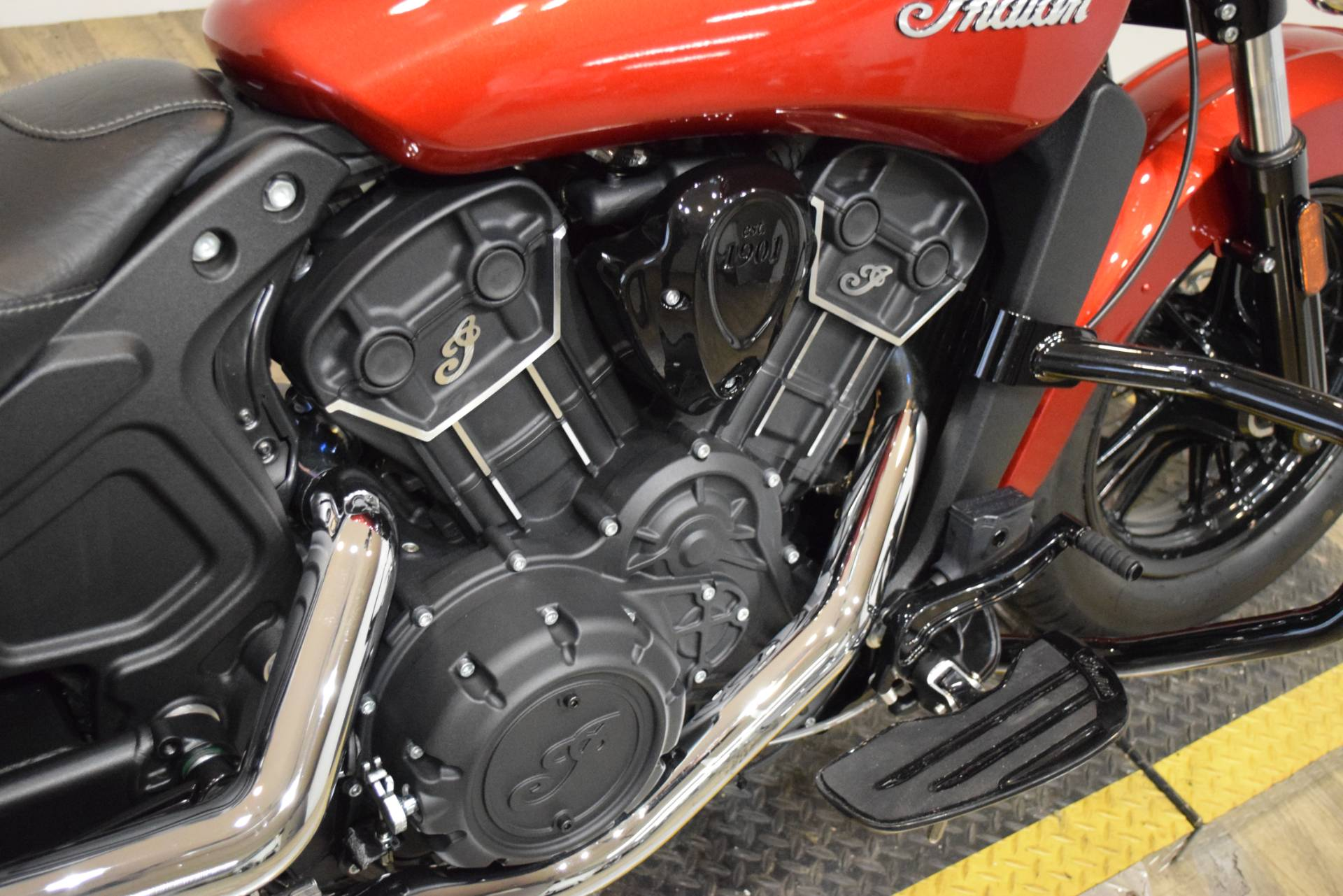 2019 Indian Scout® Sixty ABS in Wauconda, Illinois - Photo 6