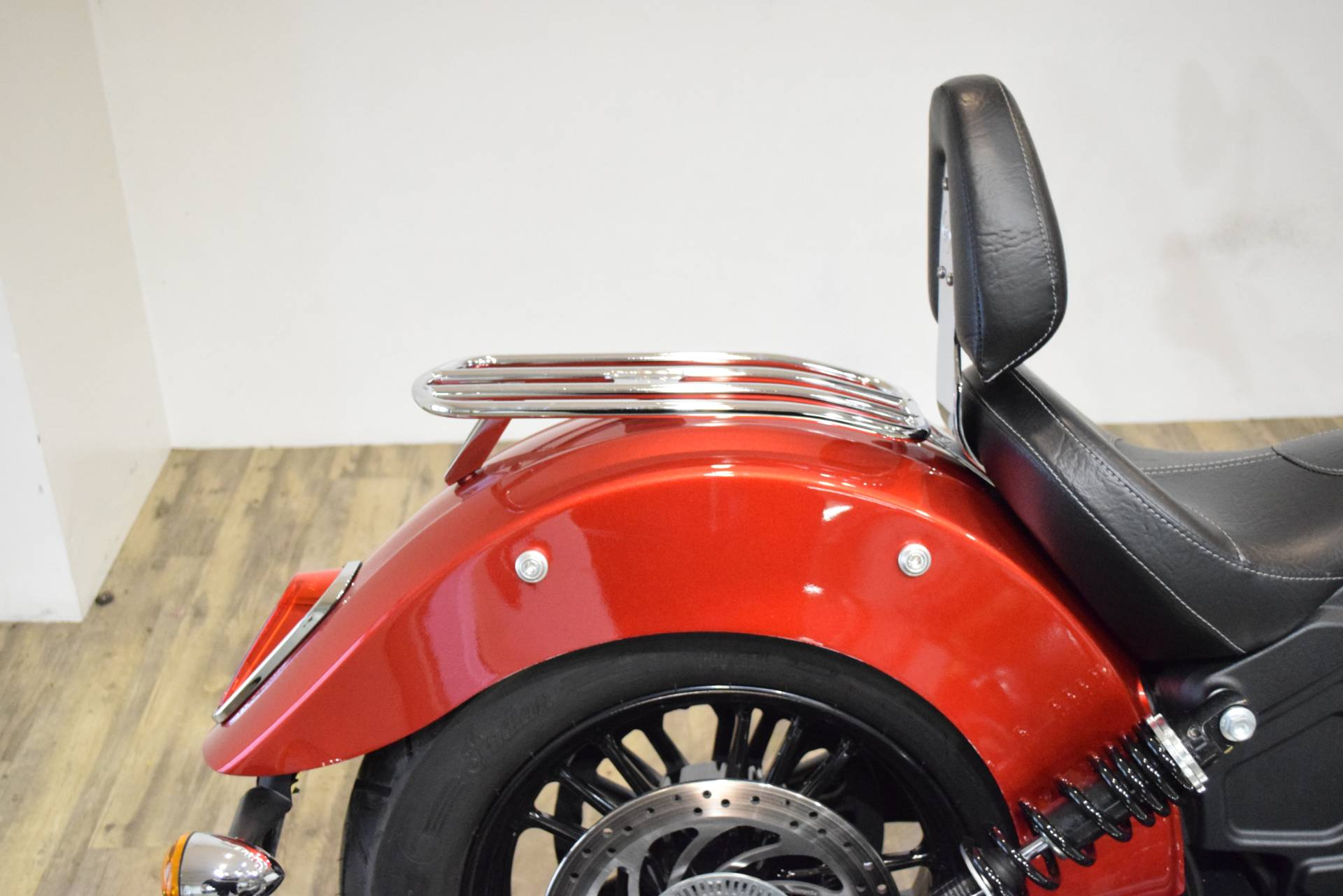 2019 Indian Scout® Sixty ABS in Wauconda, Illinois - Photo 7