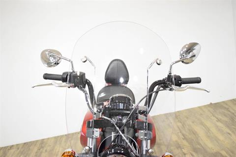 2019 Indian Scout® Sixty ABS in Wauconda, Illinois - Photo 13