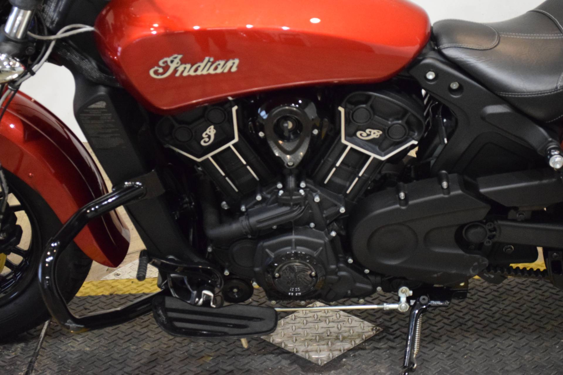 2019 Indian Scout® Sixty ABS in Wauconda, Illinois - Photo 18