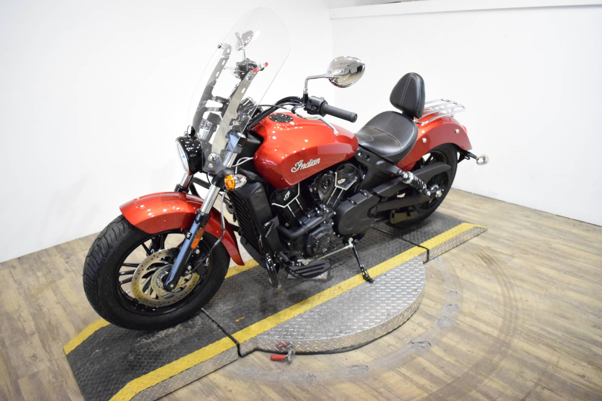 2019 Indian Scout® Sixty ABS in Wauconda, Illinois - Photo 22
