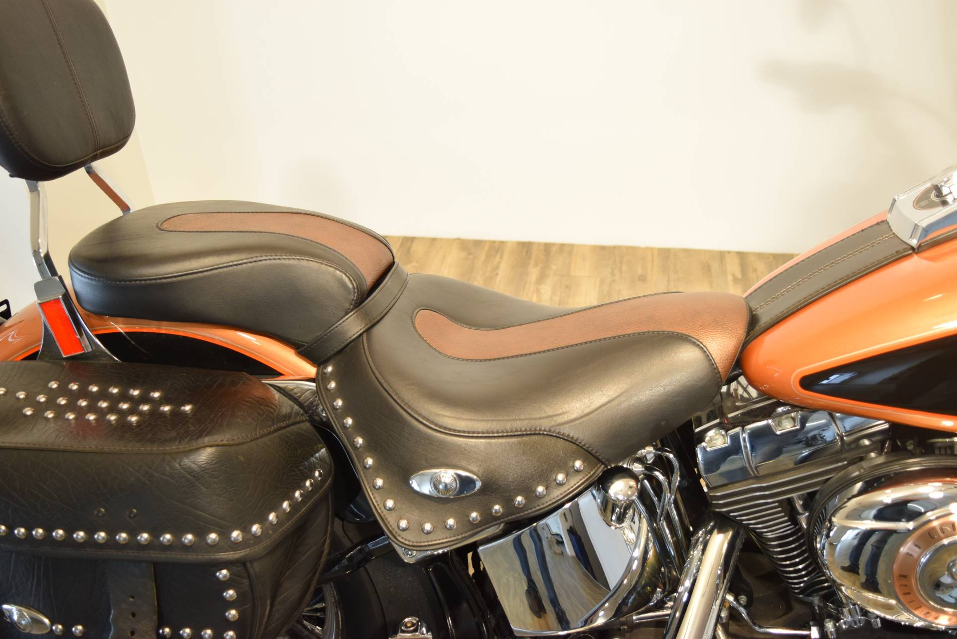 2008 Harley-Davidson Heritage Softail® Classic in Wauconda, Illinois