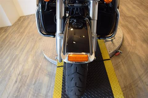 2016 Harley-Davidson Ultra Limited Low in Wauconda, Illinois