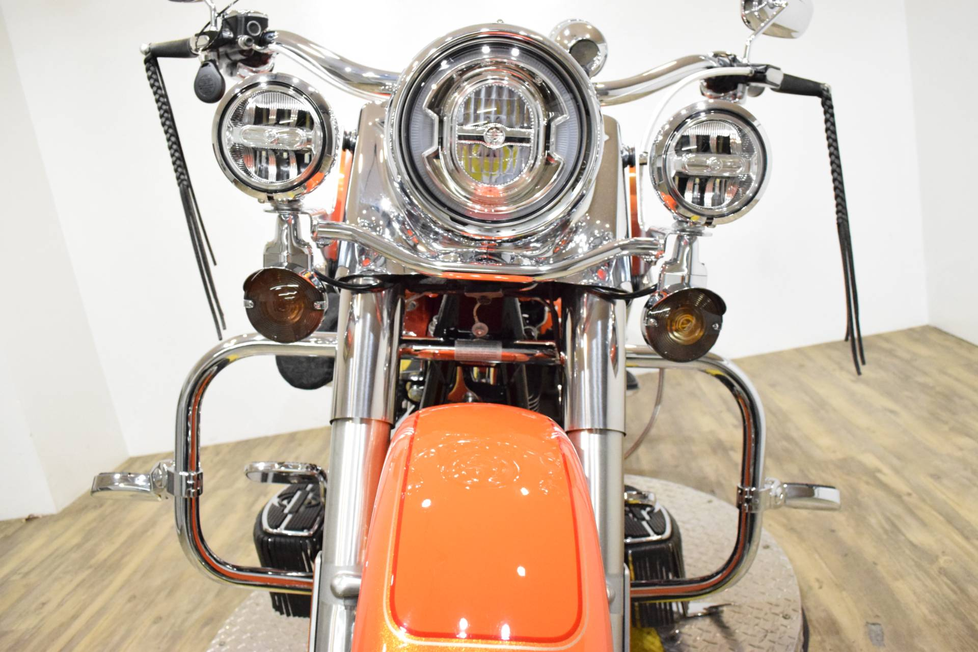 2012 Harley-Davidson Road King® Classic in Wauconda, Illinois