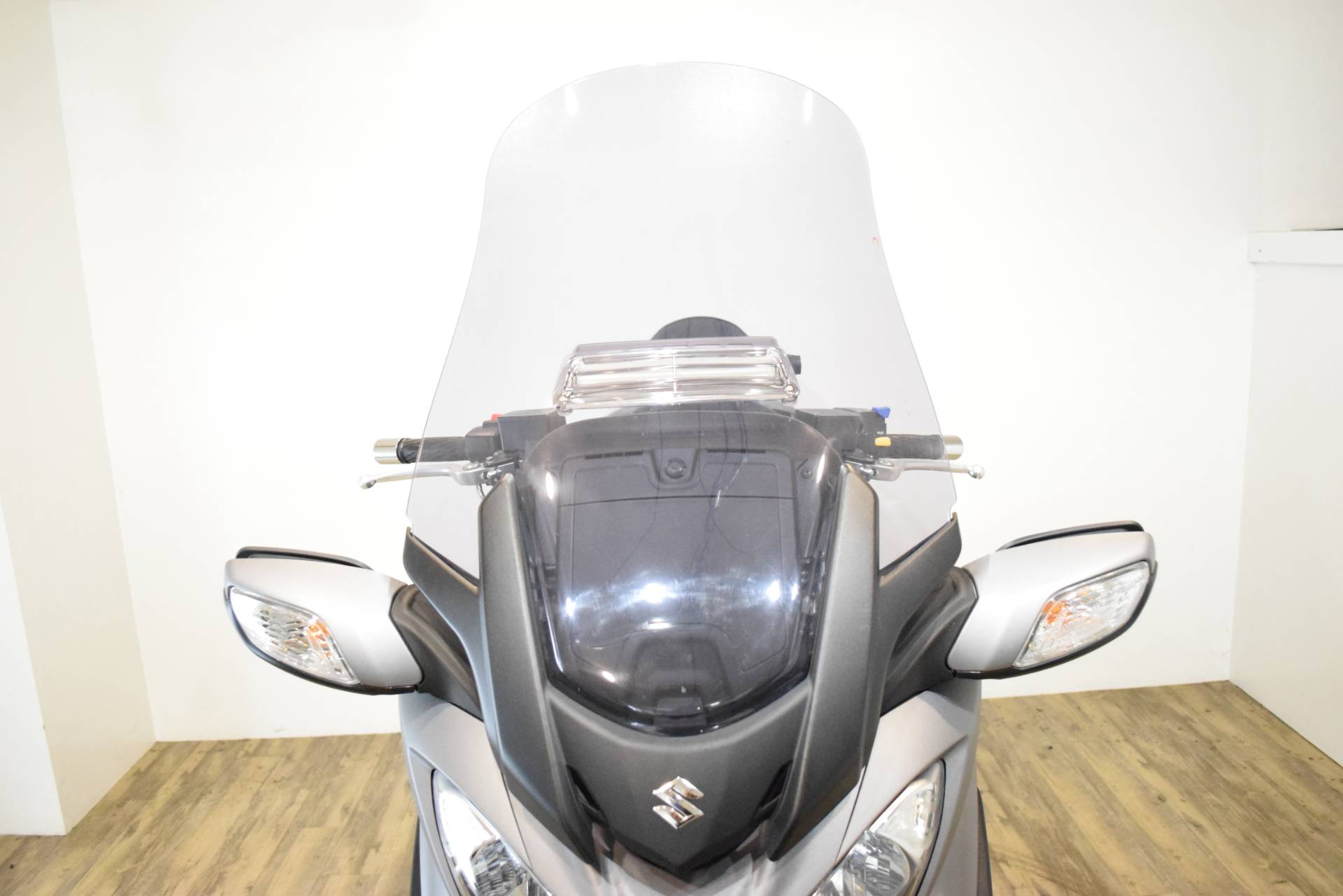 2014 Suzuki Burgman™ 650 ABS in Wauconda, Illinois - Photo 12