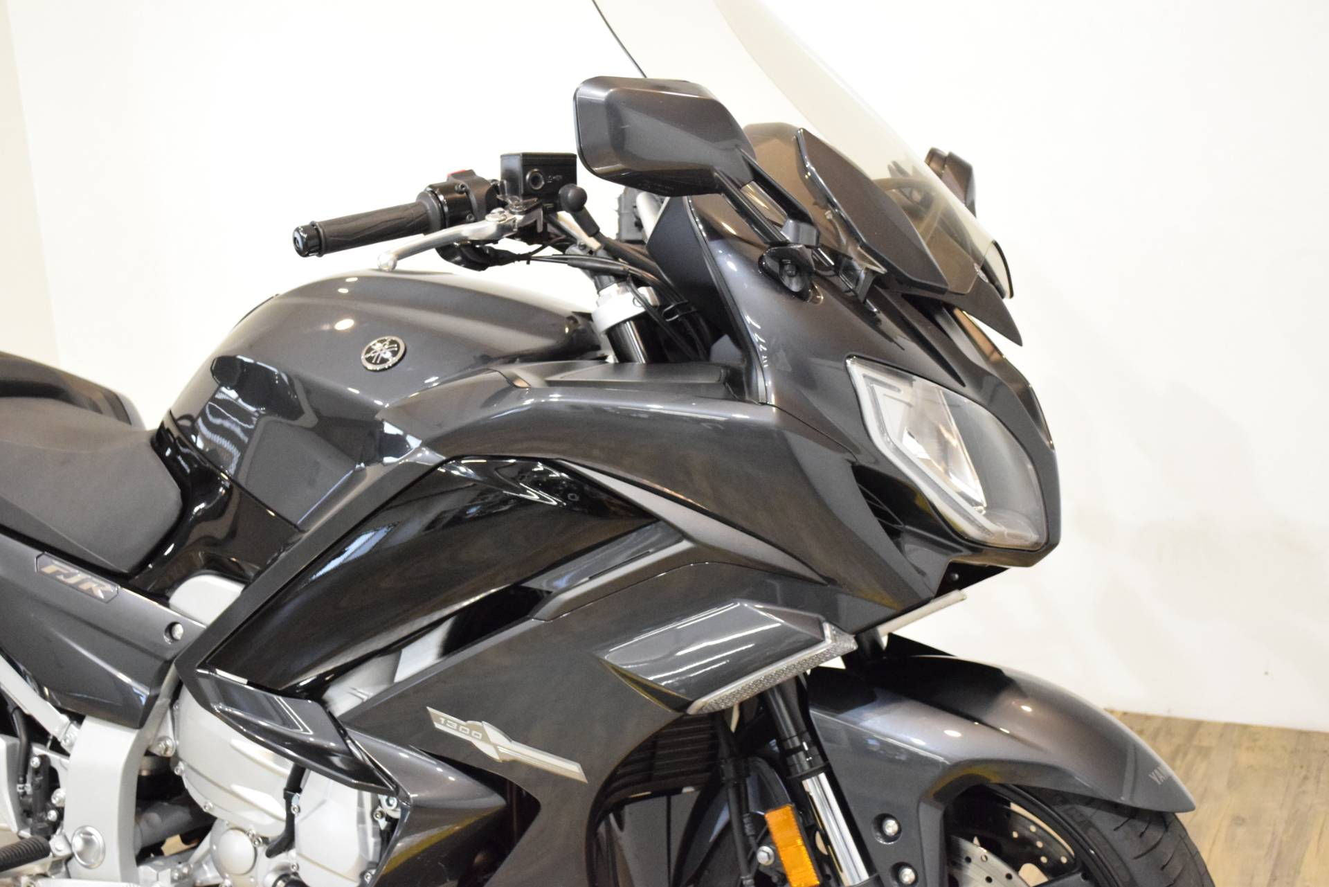 2015 Yamaha FJR1300A in Wauconda, Illinois - Photo 3