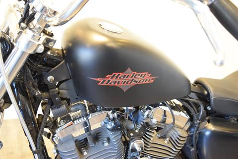 2014 Harley-Davidson Sportster® Seventy-Two® in Wauconda, Illinois