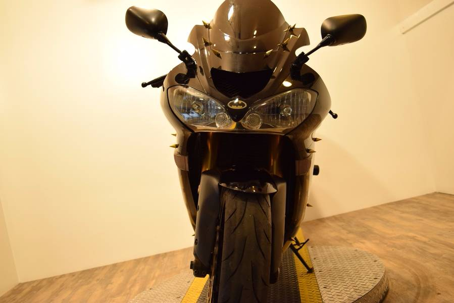 2005 Kawasaki Ninja® ZX-10R in Wauconda, Illinois