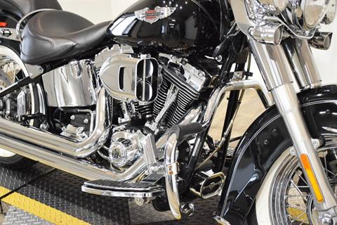 2007 Harley-Davidson Softail Deluxe in Wauconda, Illinois - Photo 4