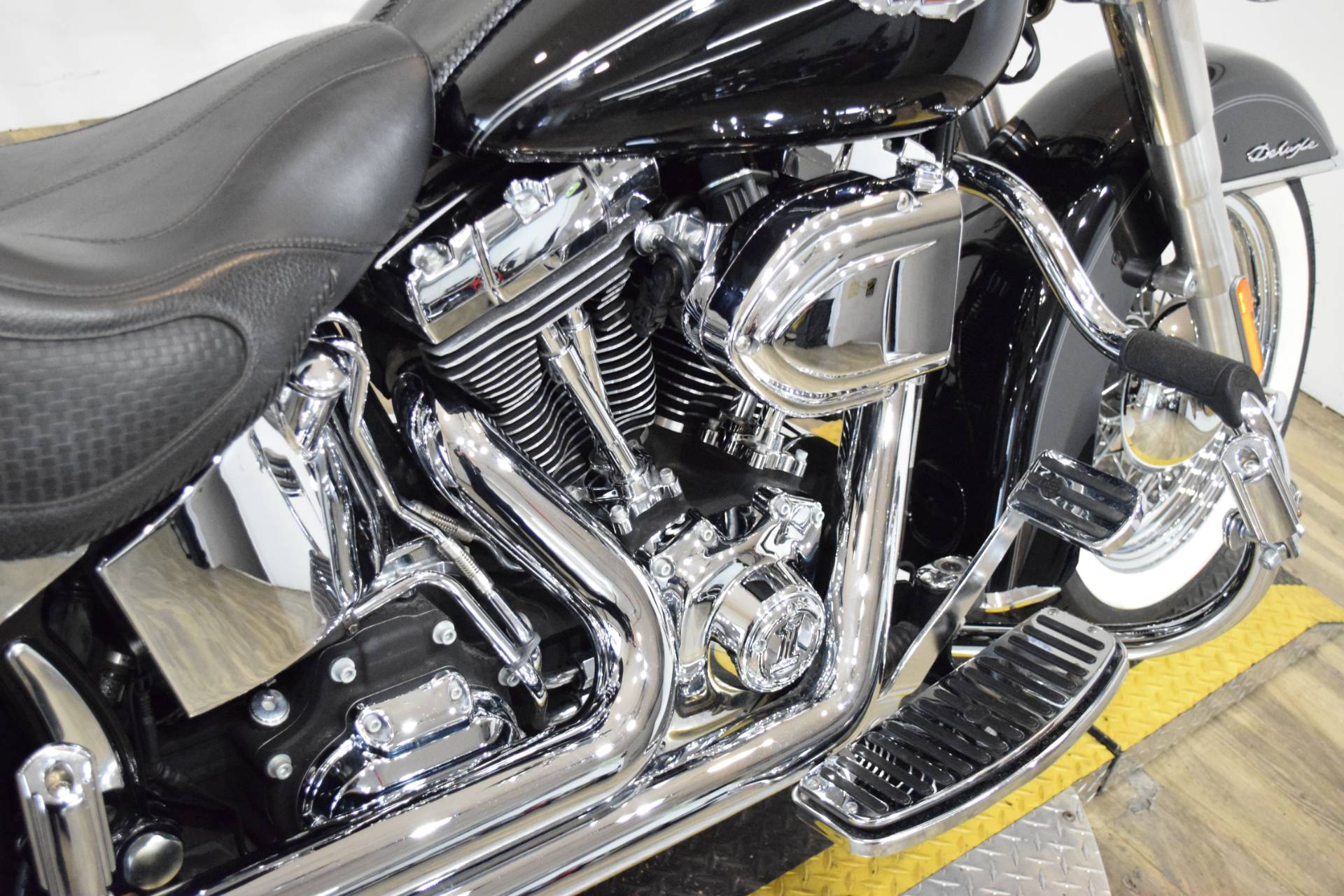 2007 Harley-Davidson Softail Deluxe in Wauconda, Illinois - Photo 7