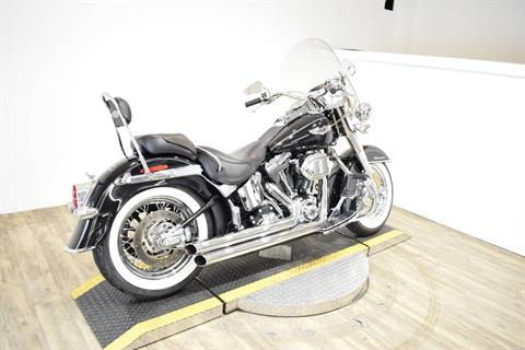 2007 Harley-Davidson Softail Deluxe in Wauconda, Illinois - Photo 10