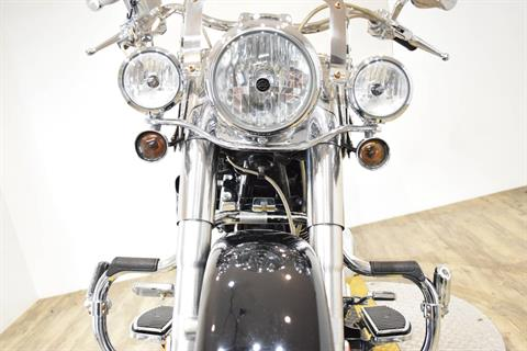 2007 Harley-Davidson Softail Deluxe in Wauconda, Illinois - Photo 13