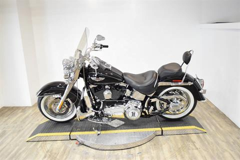 2007 Harley-Davidson Softail Deluxe in Wauconda, Illinois - Photo 16