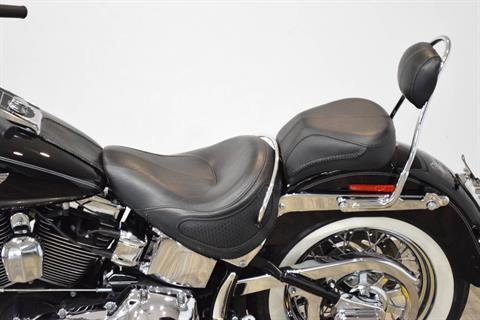 2007 Harley-Davidson Softail Deluxe in Wauconda, Illinois - Photo 18