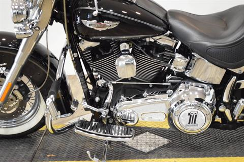 2007 Harley-Davidson Softail Deluxe in Wauconda, Illinois - Photo 19