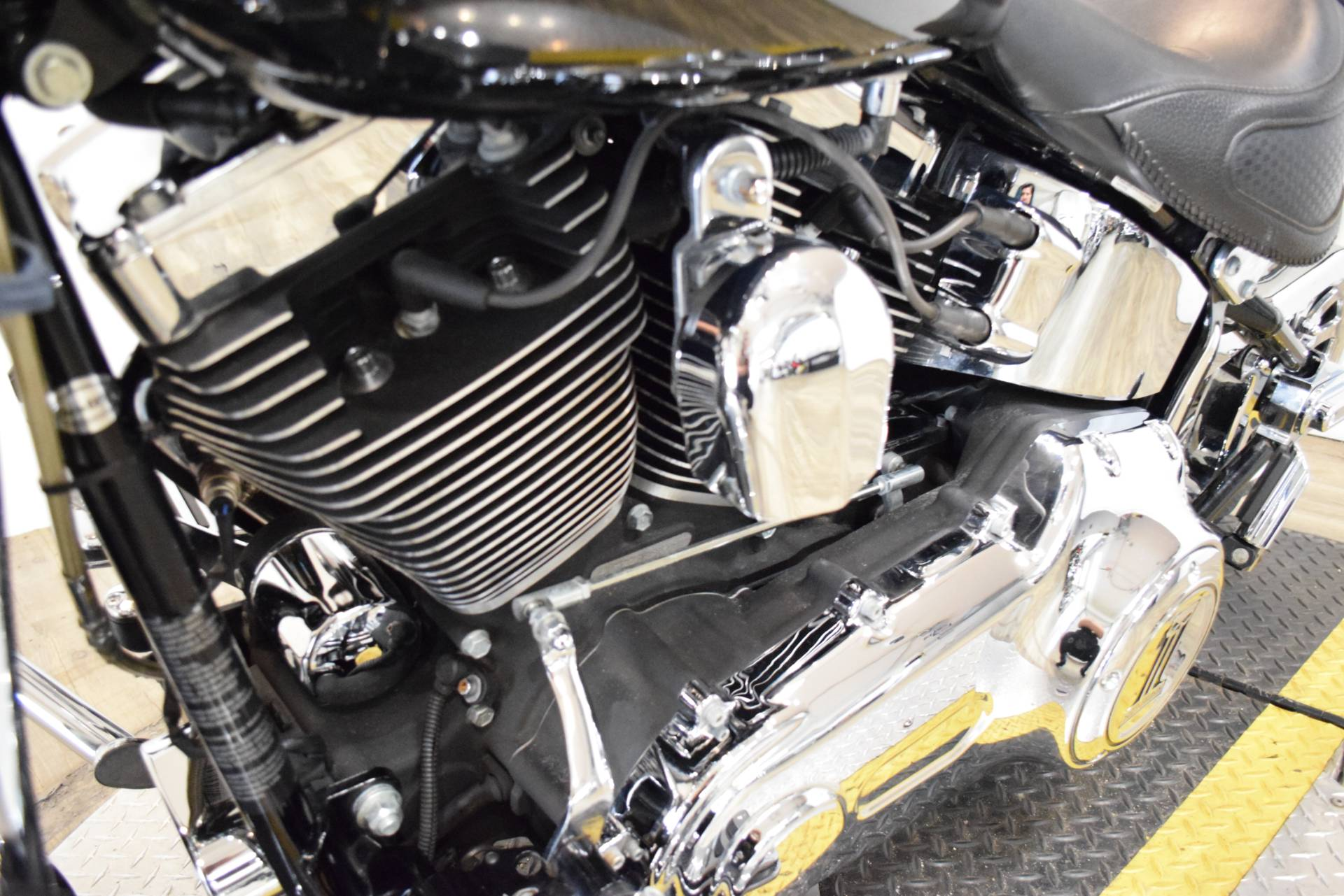 2007 Harley-Davidson Softail Deluxe in Wauconda, Illinois - Photo 20