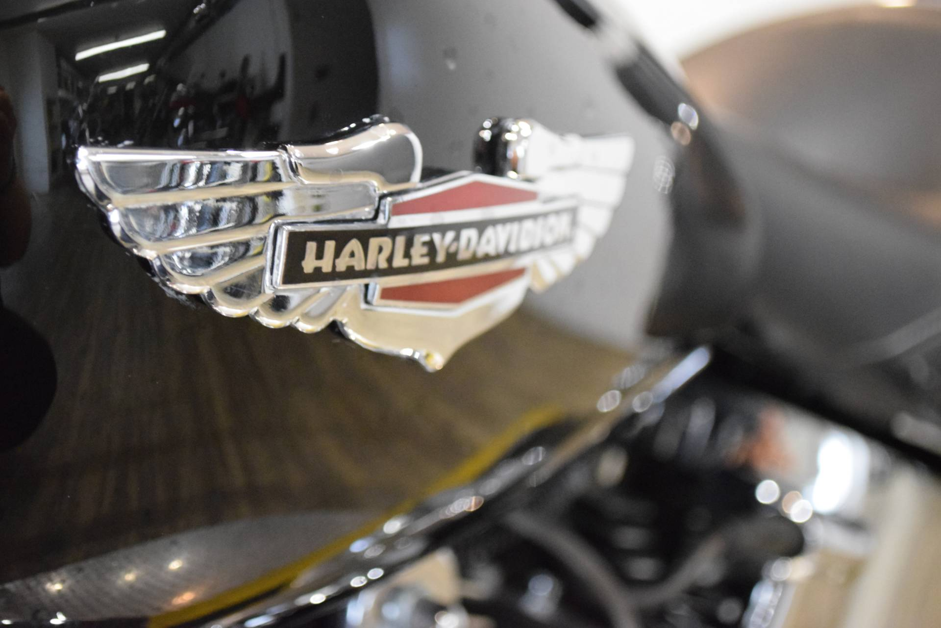 2007 Harley-Davidson Softail Deluxe in Wauconda, Illinois - Photo 21