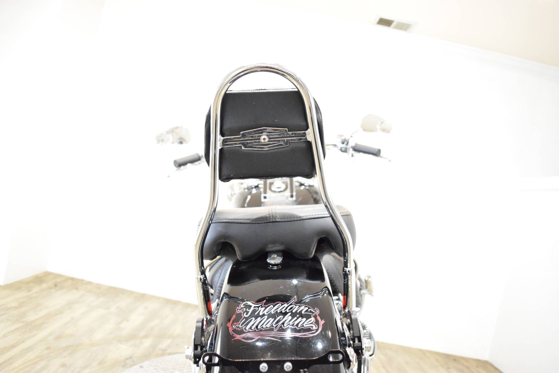 2007 Harley-Davidson Softail Deluxe in Wauconda, Illinois - Photo 27