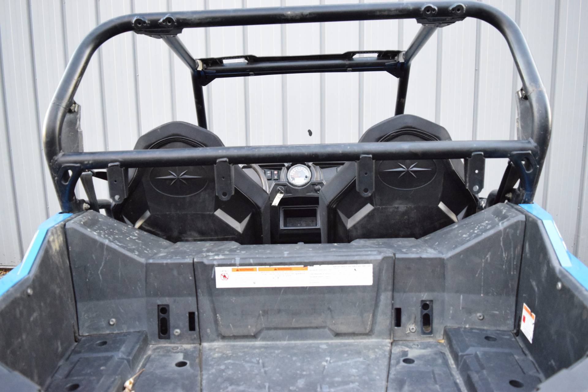 2015 Polaris RZR® S 900 EPS in Wauconda, Illinois