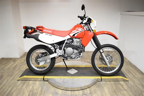 2018 Honda XR650L in Wauconda, Illinois - Photo 1