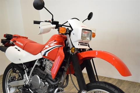 2018 Honda XR650L in Wauconda, Illinois - Photo 3