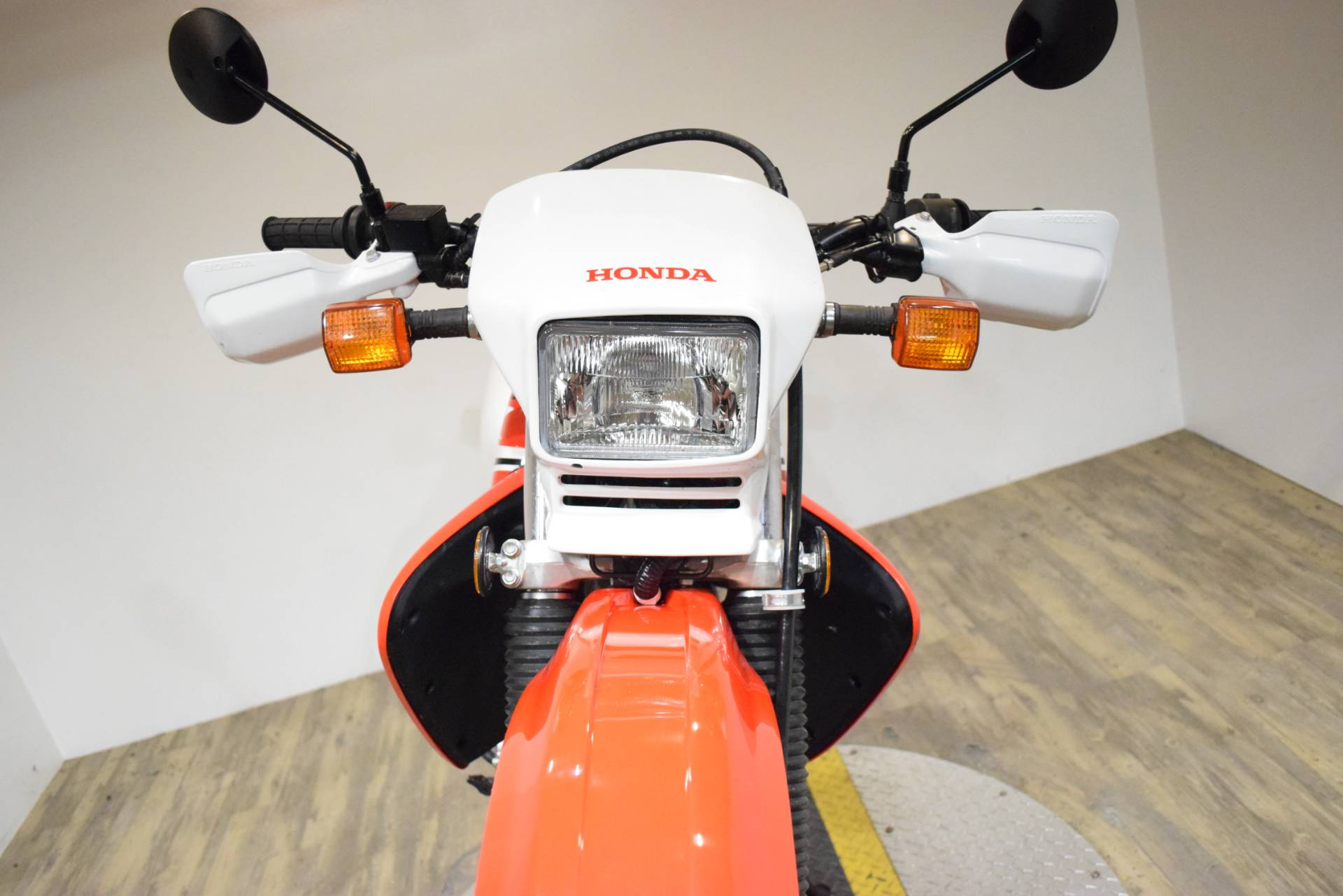 2018 Honda XR650L in Wauconda, Illinois - Photo 12
