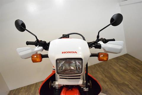 2018 Honda XR650L in Wauconda, Illinois - Photo 13
