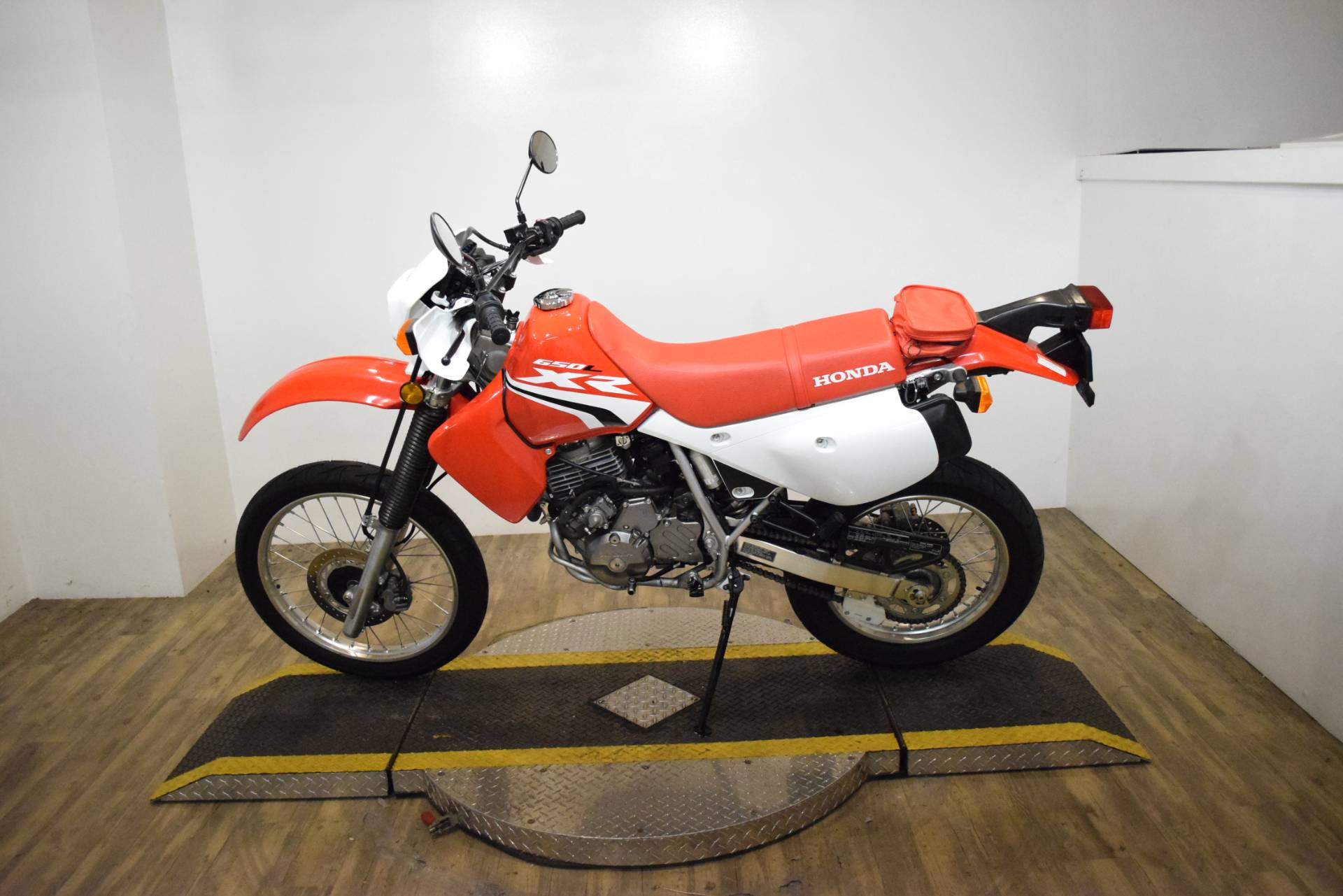 2018 Honda XR650L in Wauconda, Illinois - Photo 15