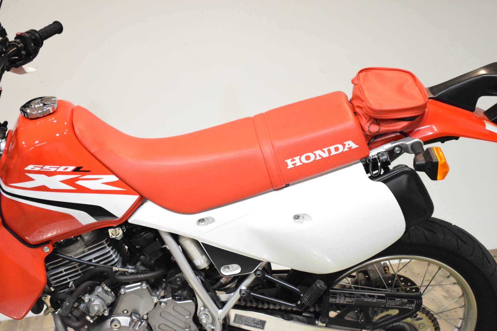 2018 Honda XR650L in Wauconda, Illinois - Photo 17