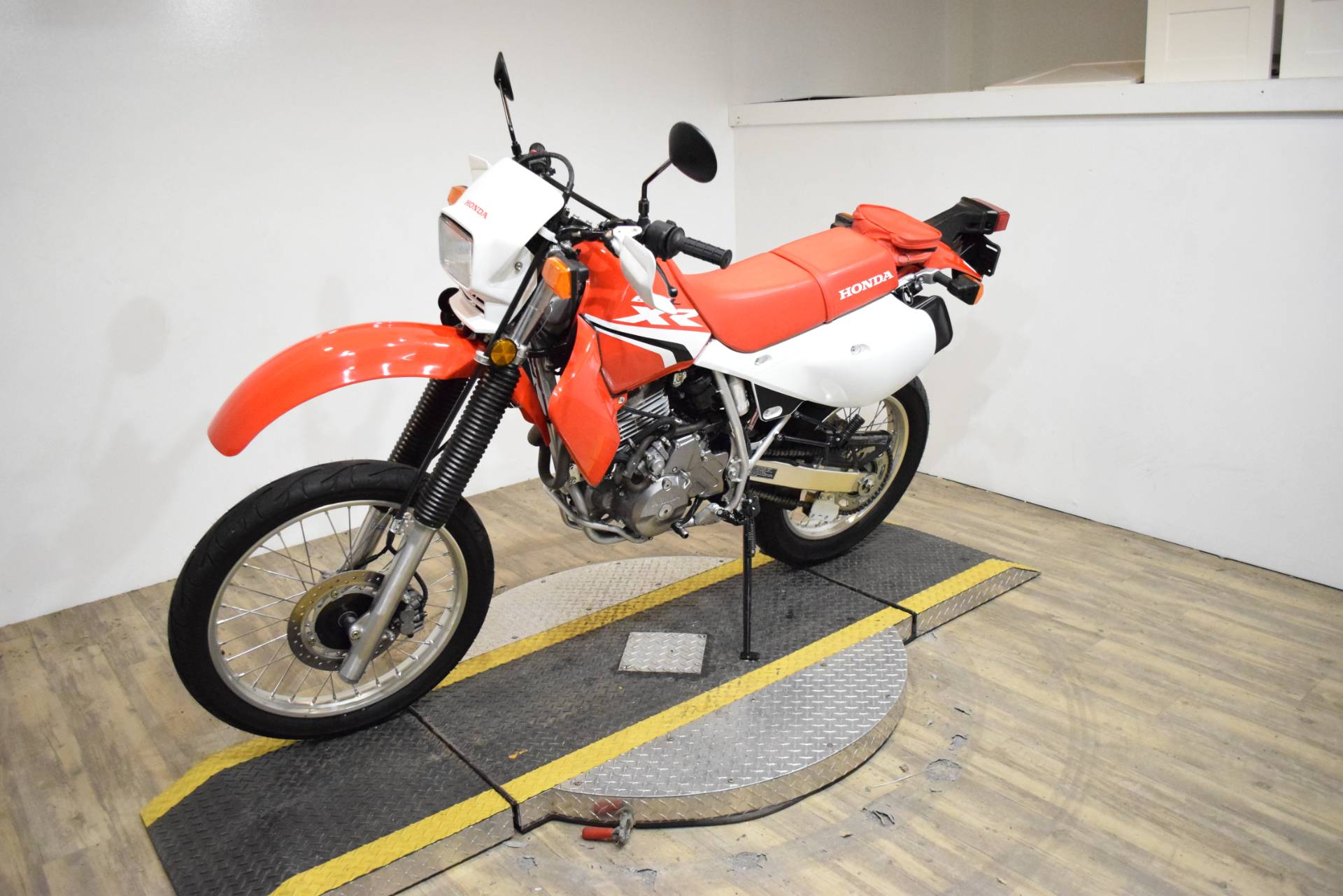 2018 Honda XR650L in Wauconda, Illinois - Photo 22