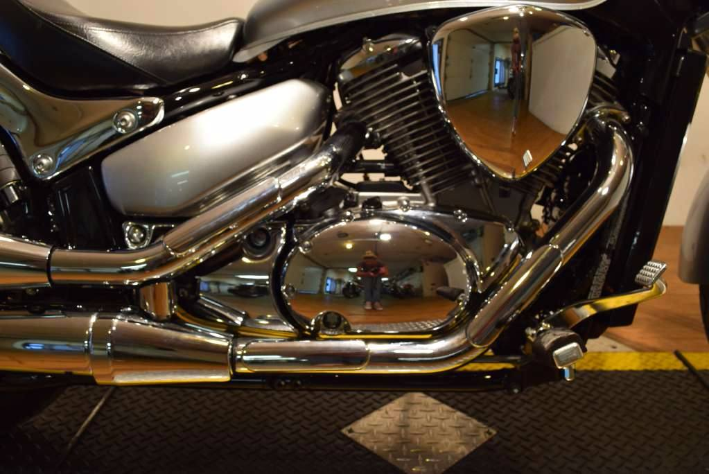 2013 Suzuki BOULEVARD M50 in Wauconda, Illinois