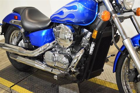 2008 Honda Shadow Spirit 750 in Wauconda, Illinois - Photo 4