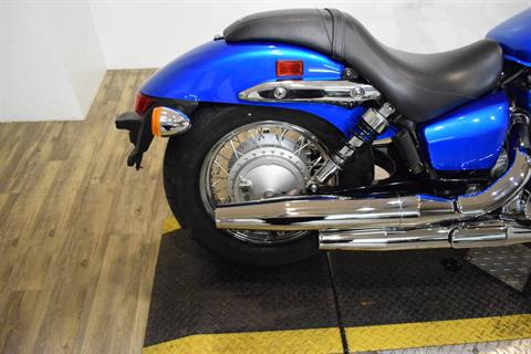 2008 Honda Shadow Spirit 750 in Wauconda, Illinois - Photo 8