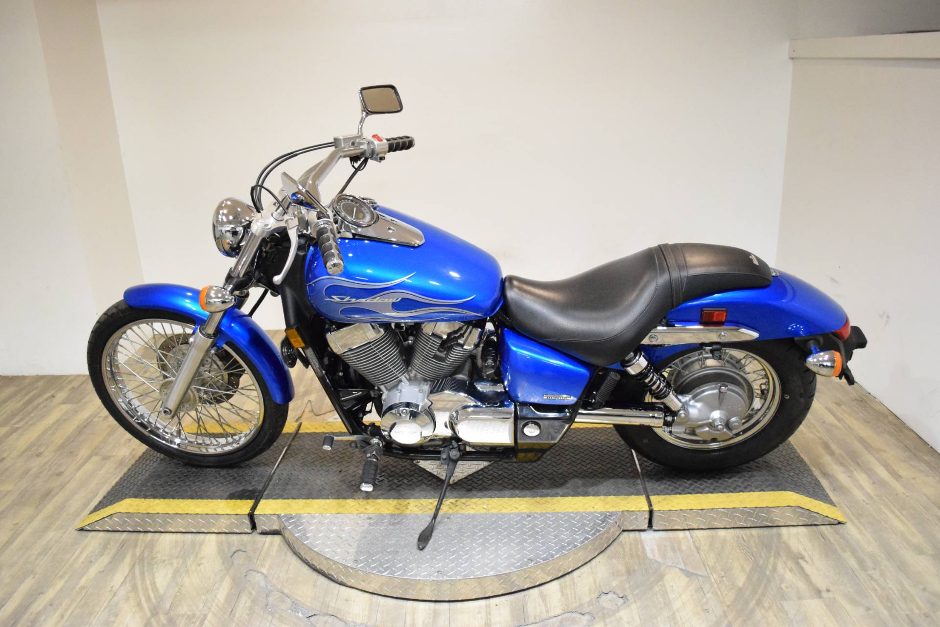 2008 Honda Shadow Spirit 750 in Wauconda, Illinois - Photo 15