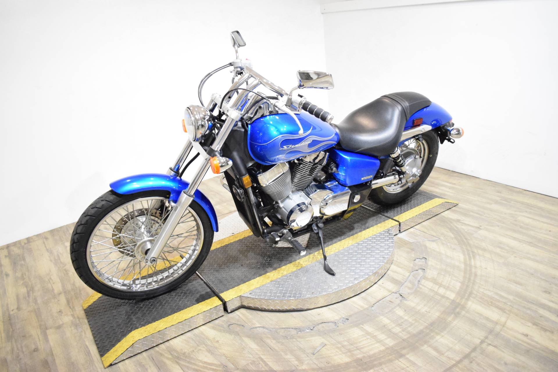 2008 Honda Shadow Spirit 750 in Wauconda, Illinois - Photo 22