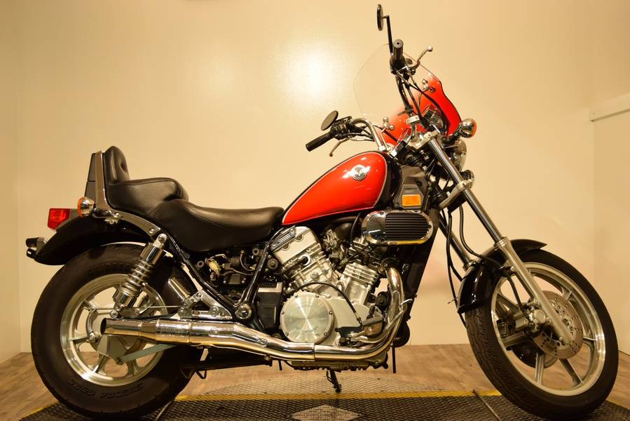 2006 Kawasaki Vulcan® 750 in Wauconda, Illinois