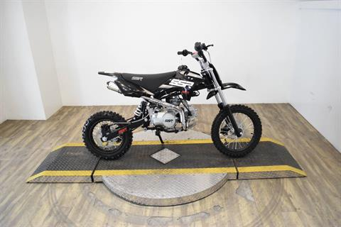 2021 SSR Motorsports SR125 in Wauconda, Illinois - Photo 1